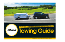 Caravan Towing Guide eBook - Luxury Caravan Hire