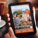 Hit the Road eBook - Luxury Caravan Hire