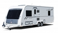 Elddis Caravan Hire - Luxury Caravan Hire