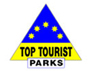 Top Tourist Parks - Luxury Caravan Hire