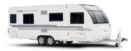 Qld's Largest Caravan Hirer - Luxury Caravan Hire