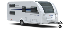 Adria PK Altea 555 - Luxury Caravan Hire